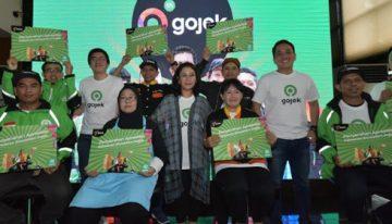 Di Ulang Tahun ke-9, Gojek Umumkan Strategi Jangka Panjang untuk 'Melangkah Jauh ke Depan' dan berikan Apresiasi 9 Pahlawan Ekosistem