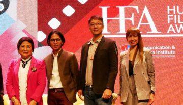 Dengan tema 'Empowering Your Possibilities', HUAWEI Film Awards mendorong pembuat film dan kreator konten dengan teknologi kamera mobile yang canggih dari Huawei.